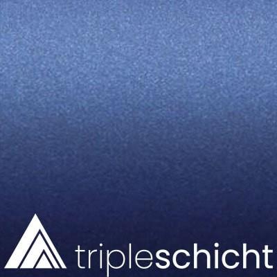Avery Dennison SWF Night Blue Matte Metallic AS9100001