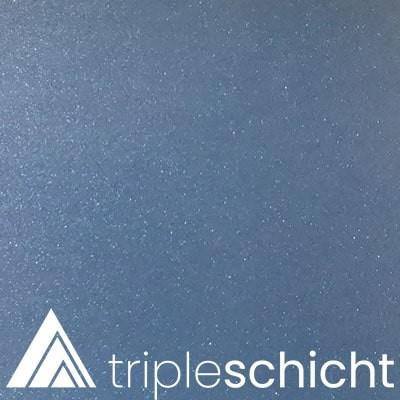 Oracal 970RA-195 Taubenblau Metallic Gloss