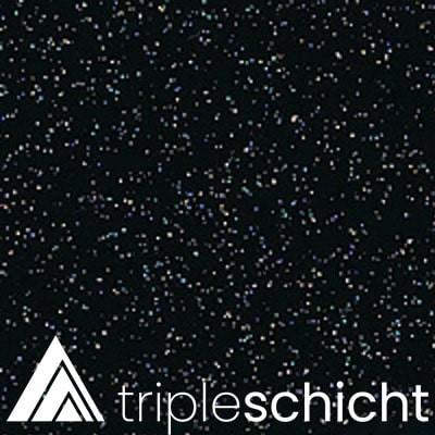 Oracal 970RA-905 Black Galactic Gloss