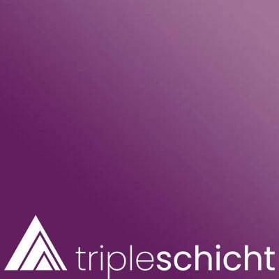 Avery Dennison SWF Blissful Purple Satin Metallic BT1780001