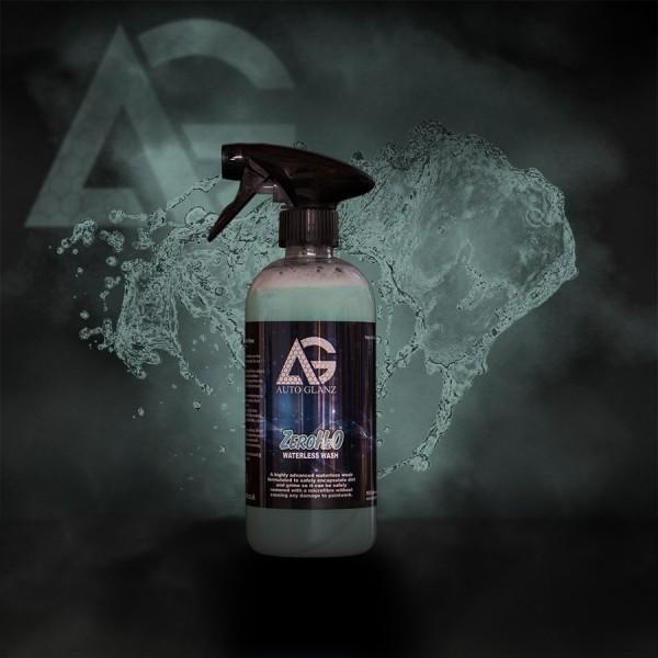 AutoGlanz Zero H2O