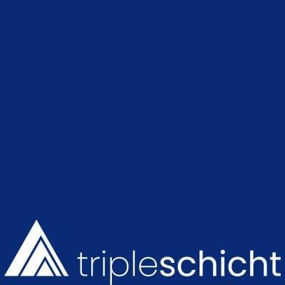 Oracal 970RA-511 Nachtblau Gloss