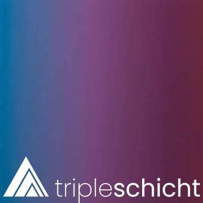 Avery Dennison Colorflow Rushing Riptide Satin BG7600001