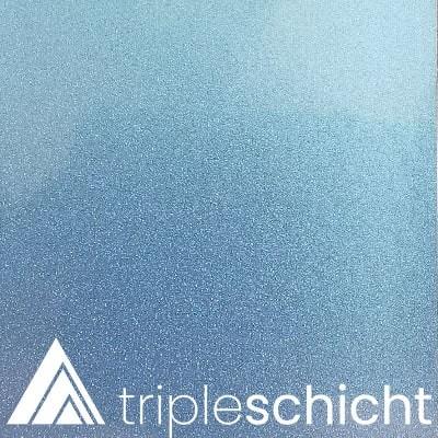 Oracal 970RA-963 Strahlenblau Gloss