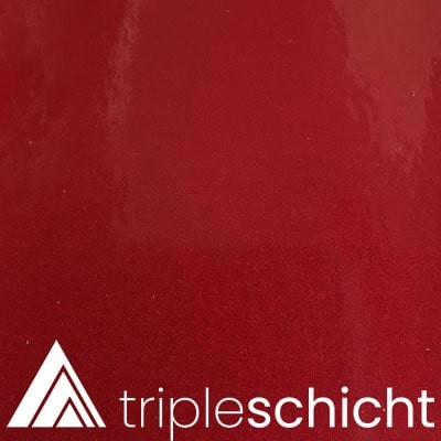 Oracal 970RA-961 Lippenrot Gloss
