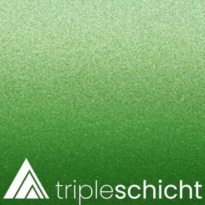 Avery Dennison SWF Apple Green Matte Metallic AS8970001
